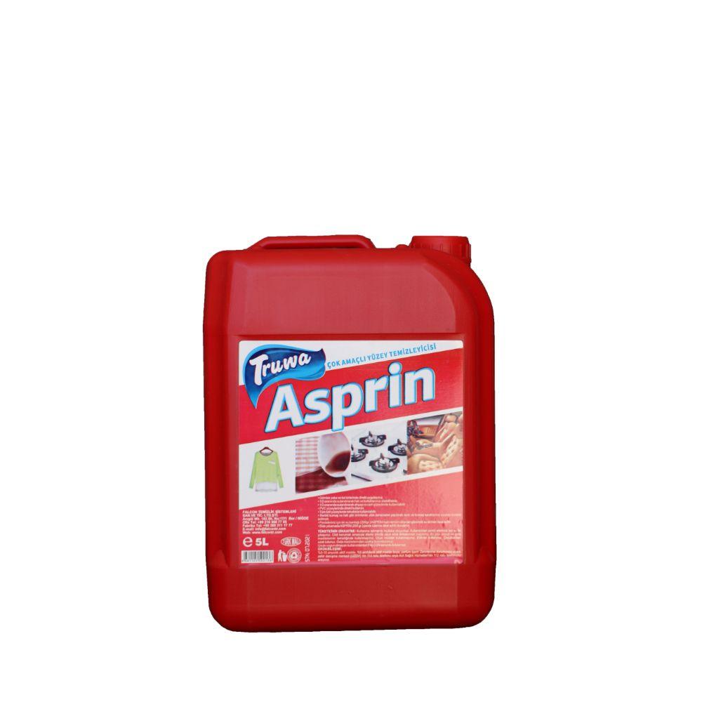 Asprin 5 LT