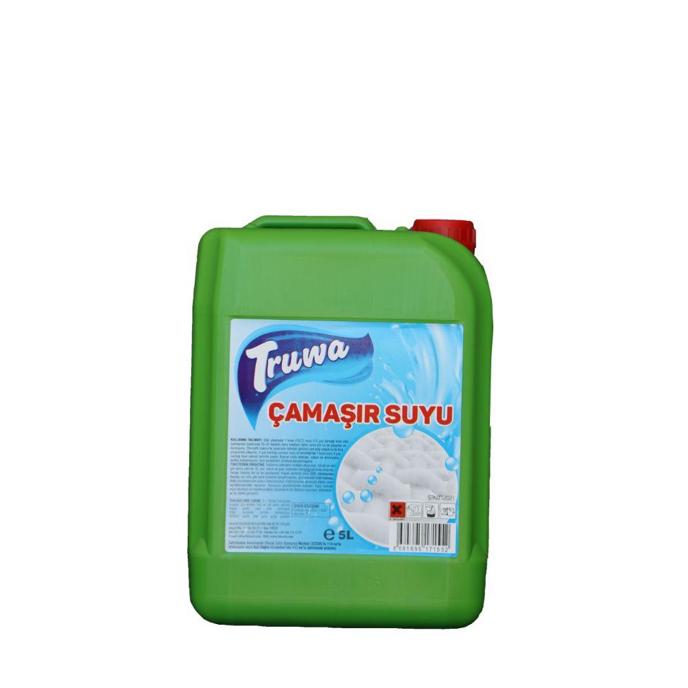 Çamaşır Suyu 5 LT